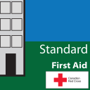 Standard First Aid (HCP)