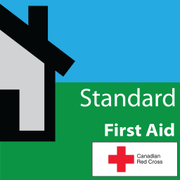 Standard First Aid - CPR A/C & AED