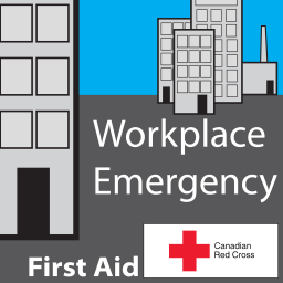 Emergency First Aid EFA A or EFA C /WorksafeBC approved