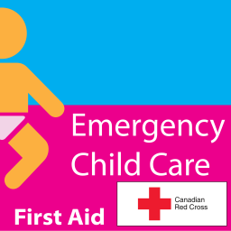 Emergency Child Care First Aid