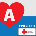 CPR A + AED