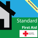 Standard First Aid Recertification CPR C and AED